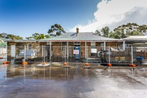 80 Birdwood Parade Dalkeith | Alldin Commercial fit outs