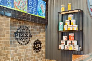 Papa Dons Carousel Cannington | Alldin Commercial Fit outs