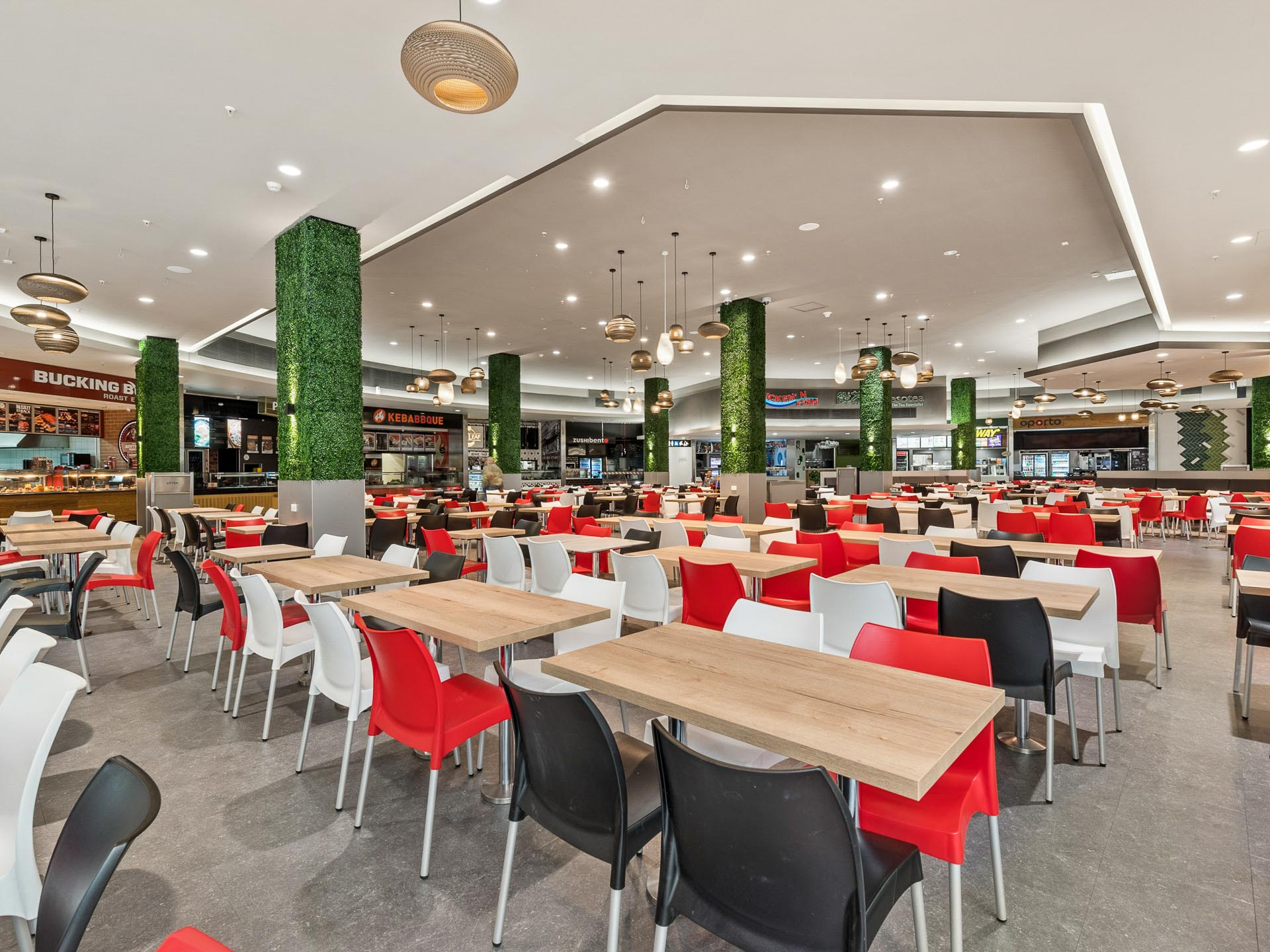 WEB Lakeside Joondalup Shopping Centre 1