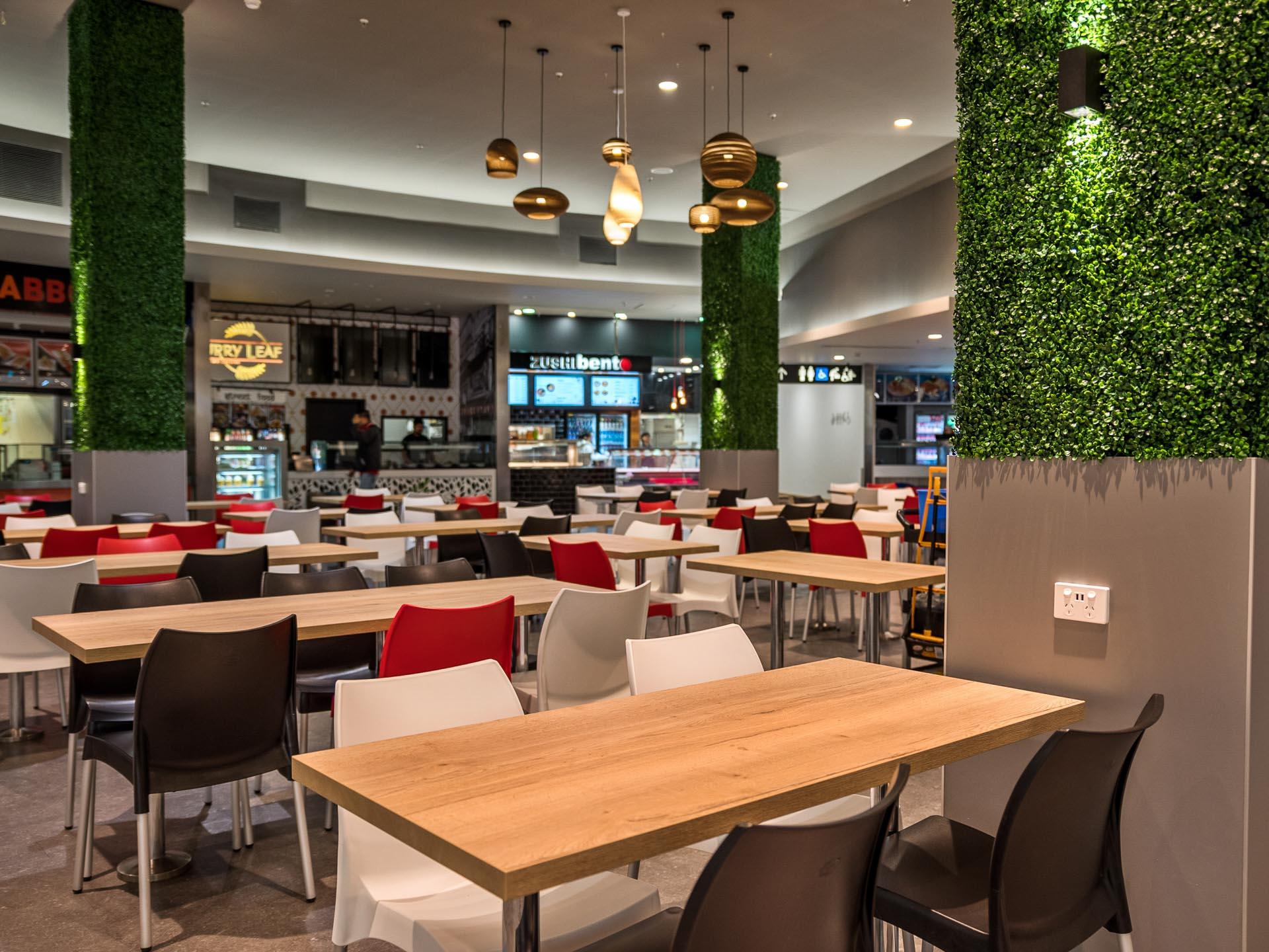 WEB Lakeside Joondalup Shopping Centre 12