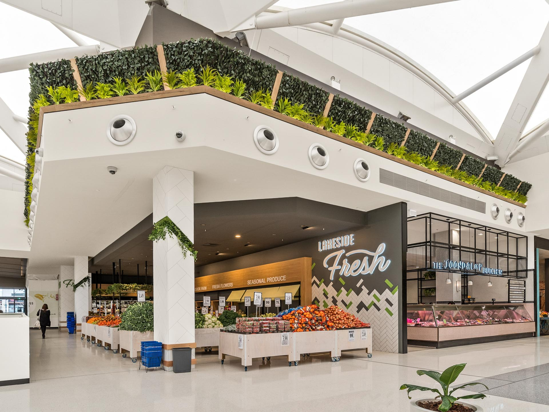 WEB Lakeside Joondalup Shopping Centre 18