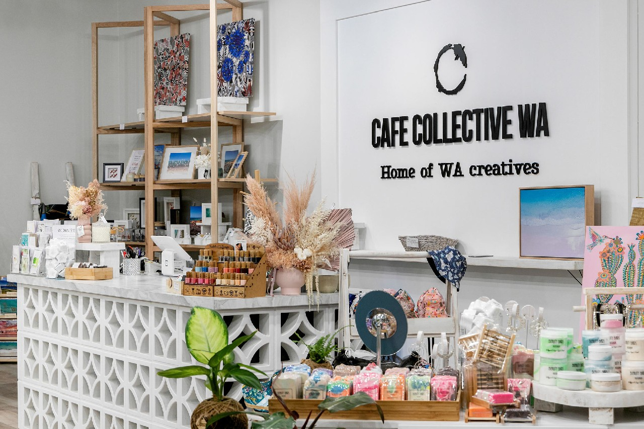 Cafe Collective WA | Alldin Commercial Fit outs