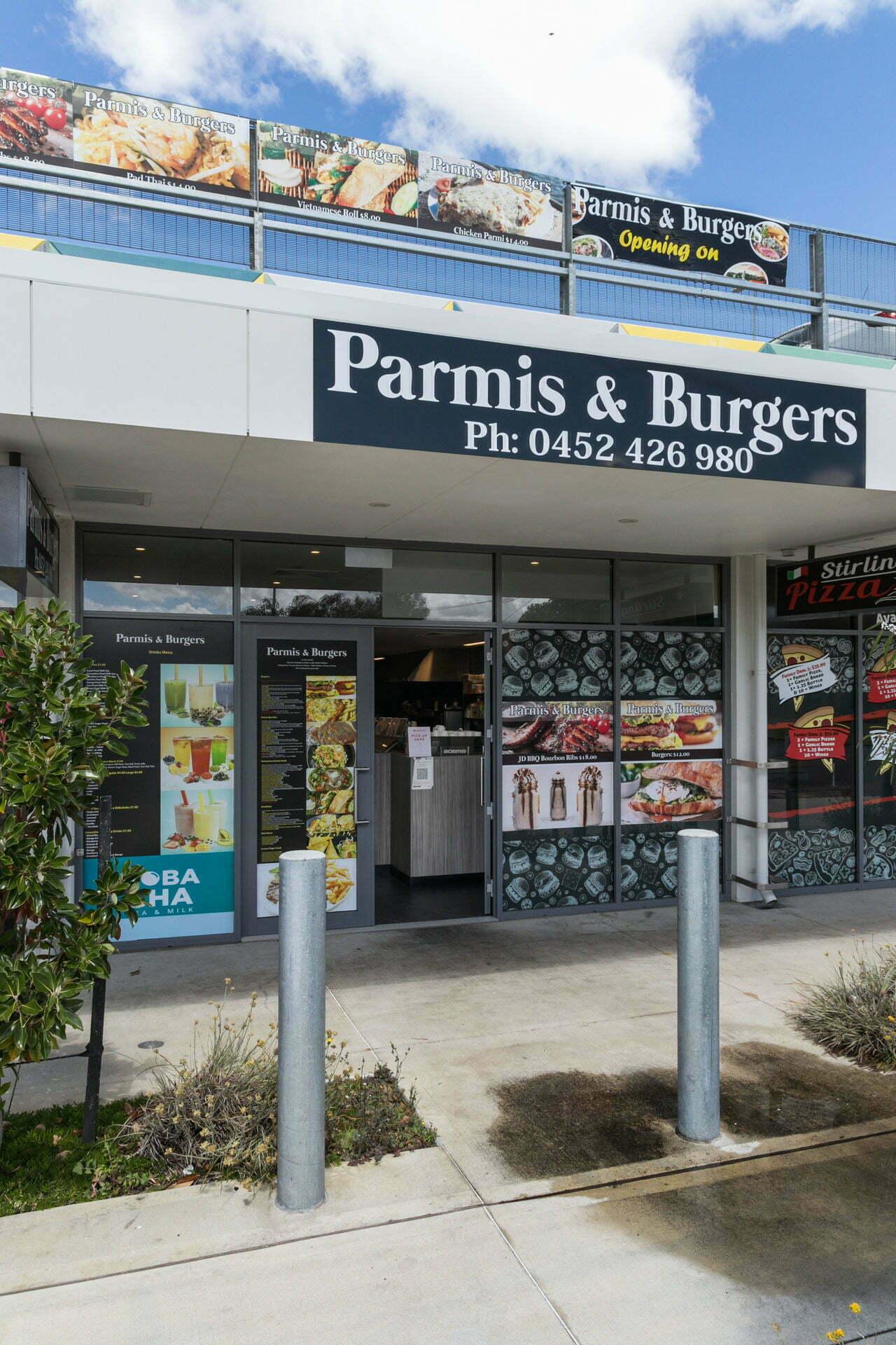 WEB Parmis and Burgers 19